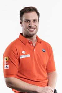 Bob-Pilot Nico Walther