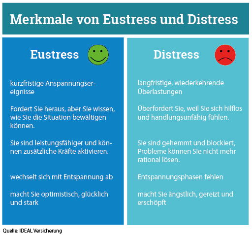 eustress-distress