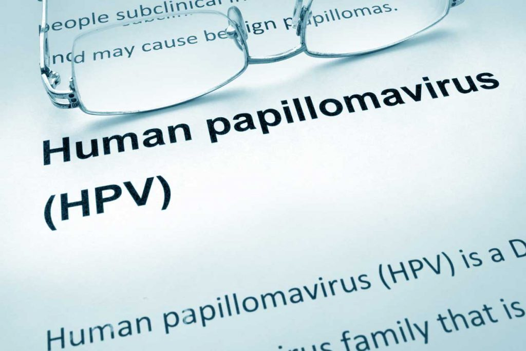 HPV Definition