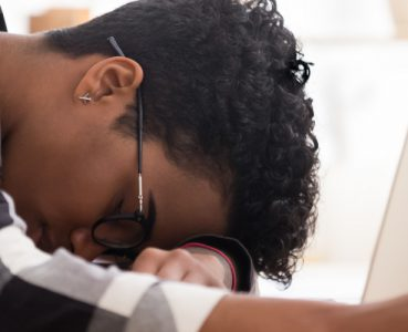 Boreout: Wenn Langeweile und Unterforderung krank machen