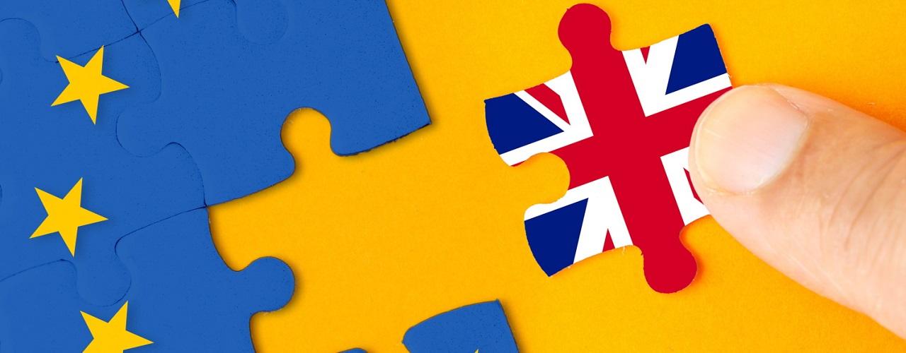 Fehlendes EU-Puzzleteil Großbritannien