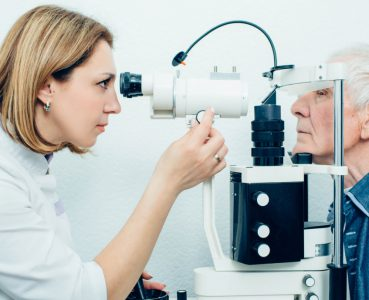 Wenn die Sicht schwindet – Typische Augenkrankheiten im Alter
