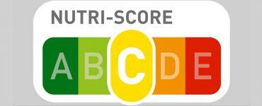 Eine Abbildung der Nutri-Score-Skala