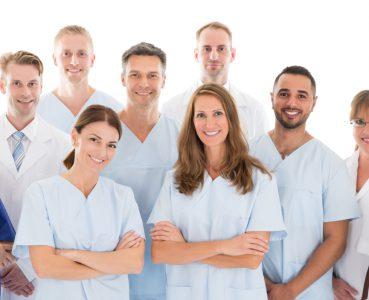 Pflegefachkräfte – Beruf und Berufung