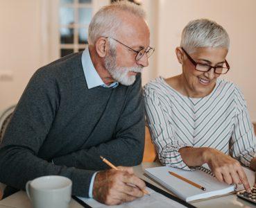 Frührente und vorgezogene Altersrente