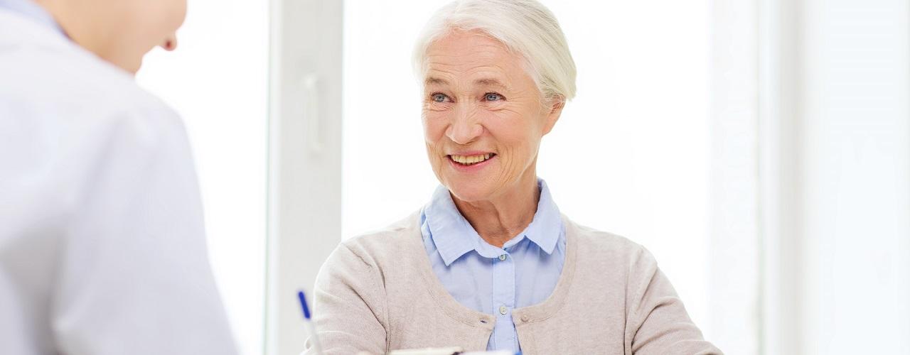 Medizinischer Dienst zur Begutachtung der Pflegebedürftigkeit