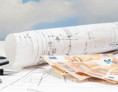Rücklagen für Haus und Immobilien ansparen, Geldanlage